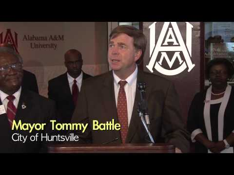 Groundbreaking Partnership Moves High School Football to A&M's Louis Crews Stadium