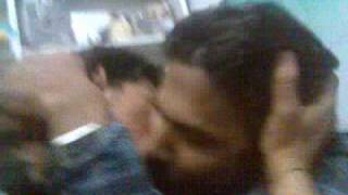 Waseem asif kissing.3gp