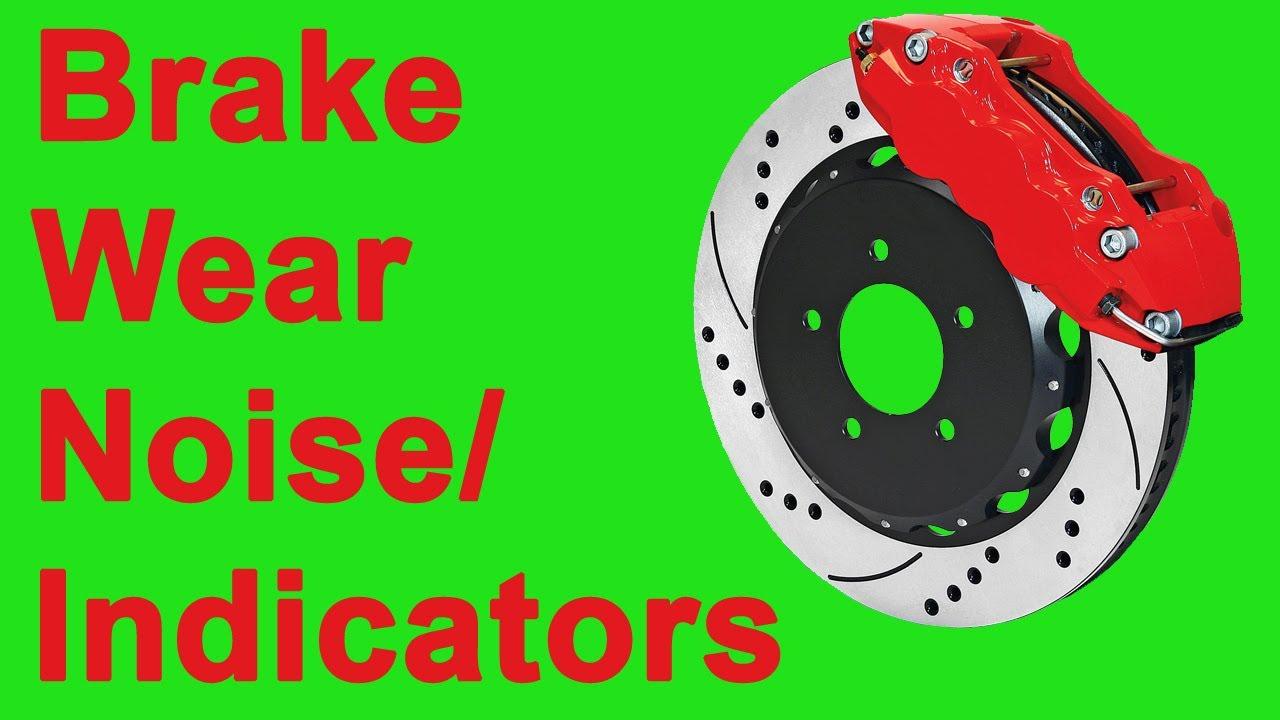 Brake Failure Indicator