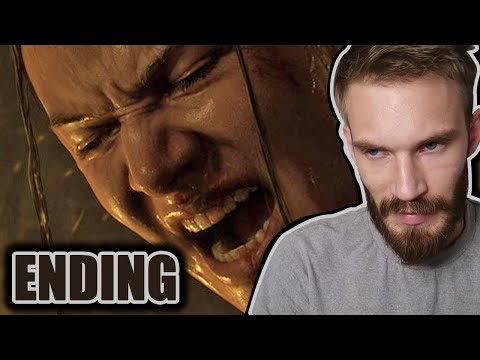 The Last Of Us 2 - ENDING...  - Part 8