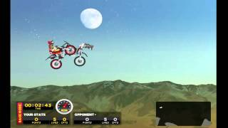 THE OFFICIAL TG Motocross 4: Pro on Teagames.com - Game Promo Trailer