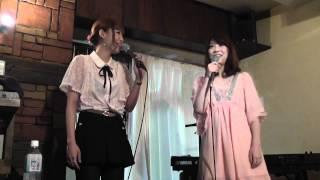 4/21(土)西新宿Navi cafeでの世莉奈さんのランチライブ まずは、対バ...