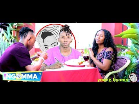 K2ga ft Kayumba - Wazamani (Official music video) thumbnail