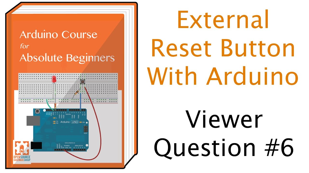 Guides on 8051, PIC16F877A Arduino Projects for