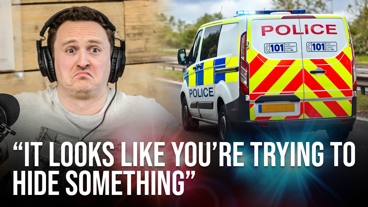Your Police Questions Answered | Your Car Stories