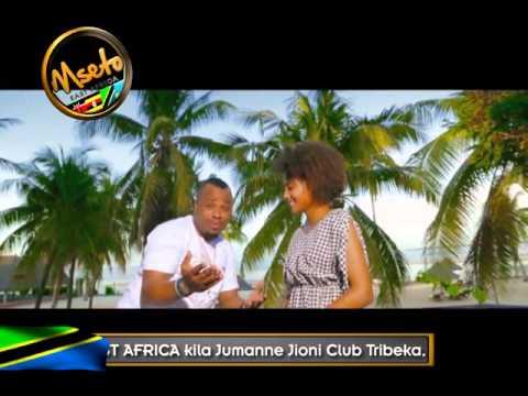 Mseto East Africa (Citizen TV) 2nd Nov 2015 - Part 1