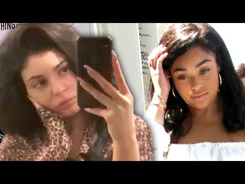 Kylie Jenner KICKS OUT Jordyn Woods Due To Cheating Scandal!