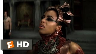 Queen Of The Damned (7/8) Movie CLIP - You Kill Me, You Kill Yourselves (2002) HD