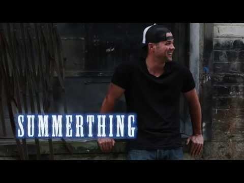 Summerthing Lyric Video