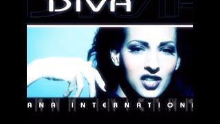 Dana International - Diva (Official Music Video)