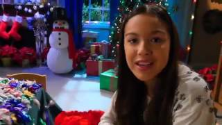 Bizaardvark - Kids Table - SONG - Agh, Humbug