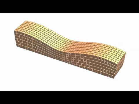 Propagation of Seismic Waves: Rayleigh waves