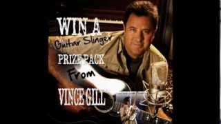 Vince gill & Sheryl Crow - What you give away