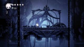 Lets Play - Hollow Knight Part 1 | ShotStorm