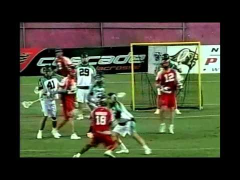 Kyle Harrison Lacrosse Highlights