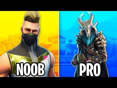 TOP 5 SKINS THAT NOOBS USE IN SEASON 5 OF FORTNITE! (How to spot a noob in fortnite)