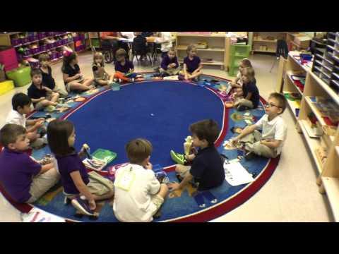 Hammond Westside Montessori Magnet School