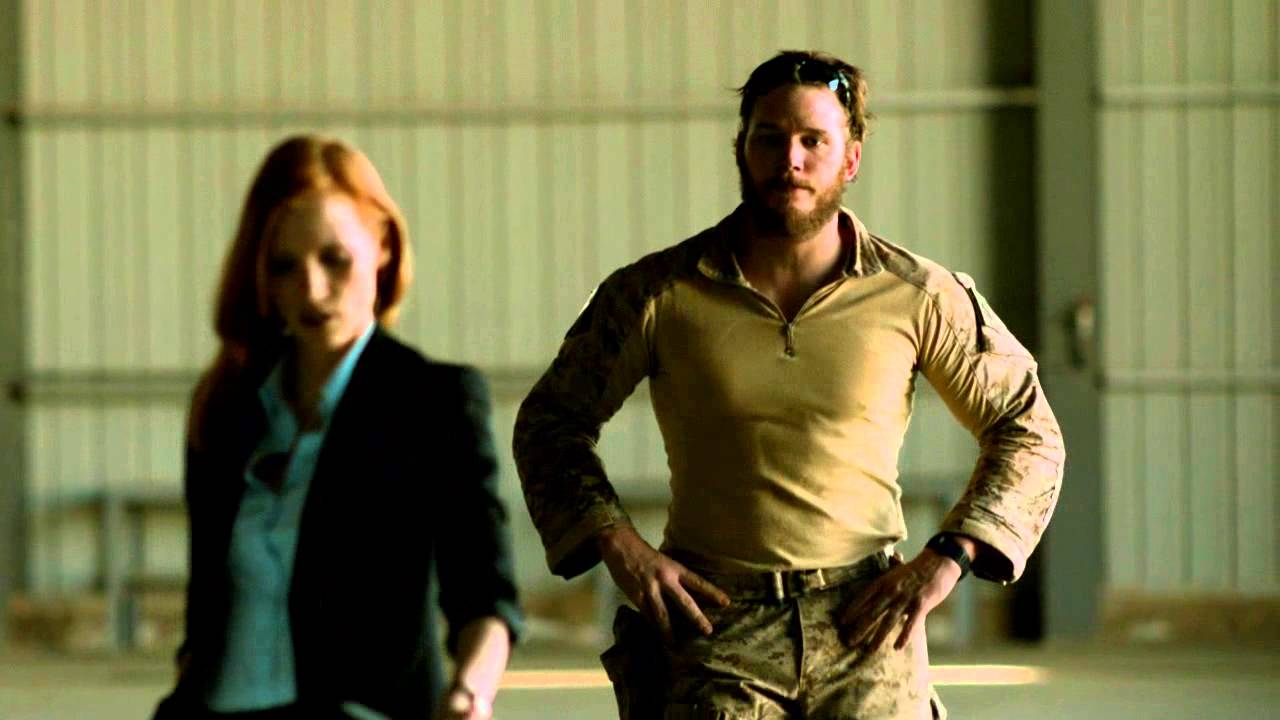 Zero Dark Thirty Clip: Kill Him For Me - YouTube