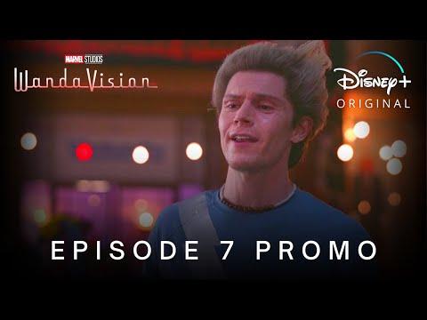 WandaVision | Episode 7 Promo | Disney+ - Screen Culture
