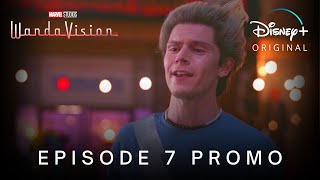 WandaVision | Episode 7 Promo | Disney+