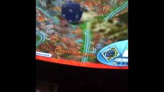 sim city creator wii disasters #1