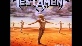 Testament - Nightmare (Coming Back to You)