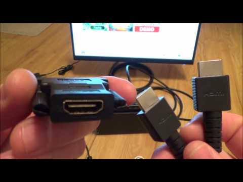 Connecting Nintendo Switch to a DVI Computer Monitor