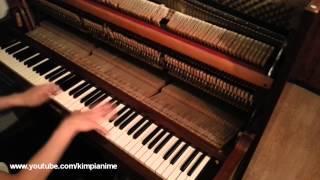 [500 Subs] Kimi ga Emu Yuugure (Full ver.) - Tokyo Ravens ED1 {Piano} (네가 미소짓는 황혼 - 도쿄 레이븐즈 ED1)