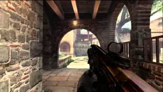 TRYHARD HUMILIATION :: MW3 Live Trolling :: With Deranker