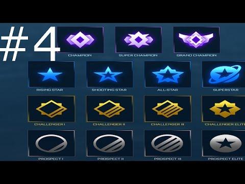 Season Reward Level