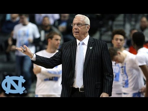 Roy Williams' Philosophy For Calling Timeouts