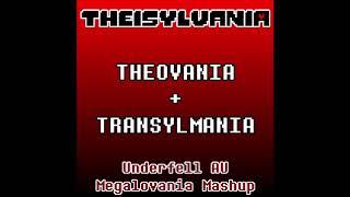 [Halloween Special] THEISYLVANIA (THEOVANIA + TRANSYLMANIA Mashup)