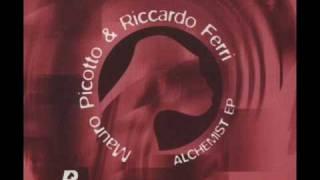 Mauro Picotto & Riccardo Ferri - Codebreaker (Original)