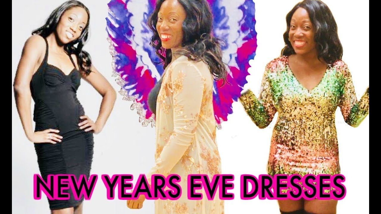 2b480c2a5bb4b New Years Eve Dresses 2018 | NYE Outfits Lookbook | NYE Winter Lookbook  Fashion Outfits