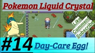 Where to get hm fly in pokemon liquid crystal