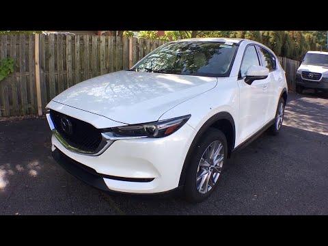 2019 Mazda CX-5 Grand Rapids, Kalamazoo, Lansing, Jackson, Ann Arbor, MI AM19160
