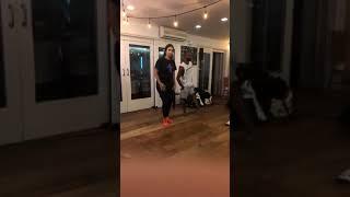 Baixar Ivete Sangalo ensaia coreografia de 'Oba Eu Vou Já', música inédita do DVD 'Live Experience'