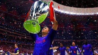 FIFA 19: The Journey (El camino) - Danny Williams Gana la Champions Final Alternativo