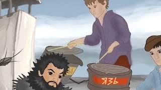 Смотреть клип Анимация - Ванька