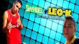 "Shymdel y Leo-k-""mi amor es arte"""