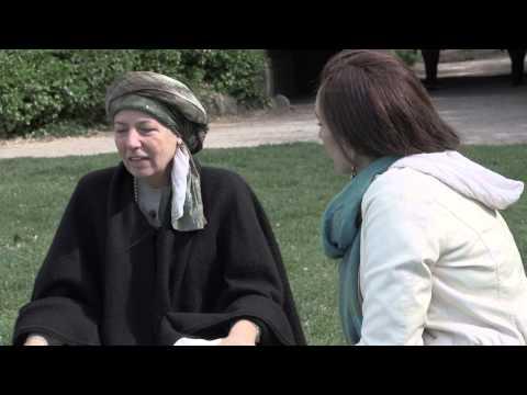 Sarah Schneider  The ARI, The Feminine and Circular Consciousness  Kabbalah Me Movie