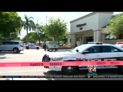 Pembroke Pines Road Rage Incident Leads To Shooting