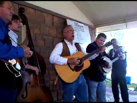 Custom Made Bluegrass - Live in Lexington