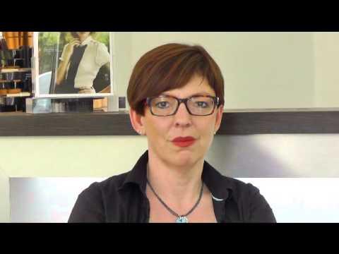 Karin Bolz Biosthetique Friseurmeisterin