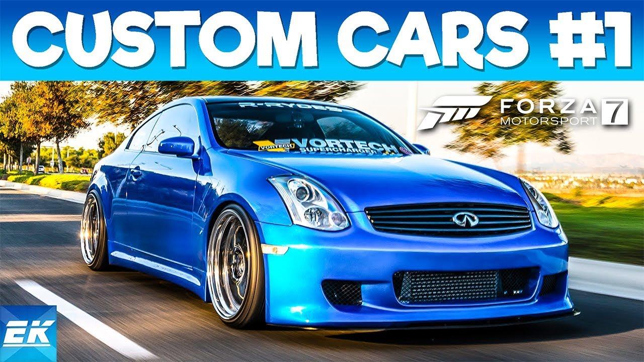 Infiniti G35 Custom >> Infiniti G35 Custom Cars Youtube