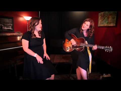 The Attic Sessions // Special Feature: The Secret Sisters
