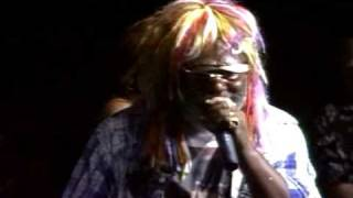 All Funk Radio Show with George Clinton