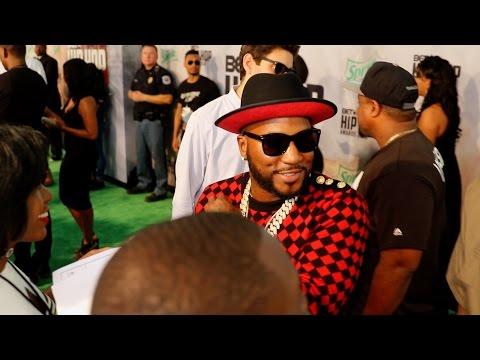 Hip Hop Weekly Magazine BET Hip Hop Awards Recap Part 2 Feat. Jeezy