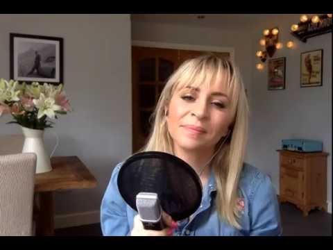 I'd Rather Go Blind Etta James cover Sarah Collins