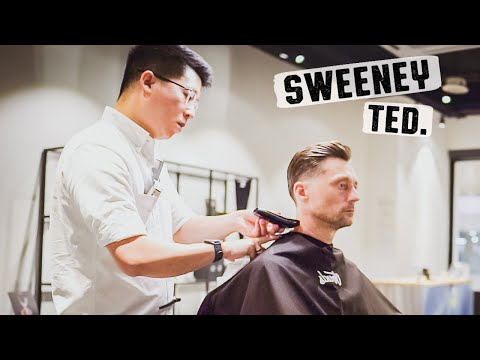 💈-relaxing-1-hour-haircut-finished-with-a-citrus-scented-hot-towel-|-sweeney-ted-barbershop-malaysia
